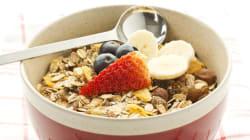 Les céréales complètes bonnes pour le coeur, sans effet contre le