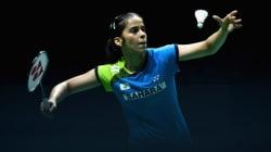 Saina Nehwal Through To All England