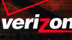 Verizon achète AOL pour 4,4 milliards