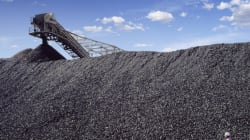 Coal India Unions On Five-Day Strike From
