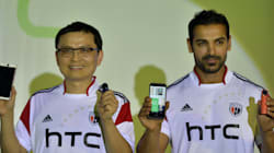 HTC Posts Growth, Helped By India