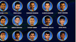 India Names Cricket World Cup Squad: Yuvraj Singh