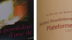 Michel Houellebecq et l'islam, une relation compliquée au fil des