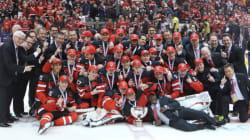 Championnat mondial de hockey junior: triomphe du Canada devant les Russes