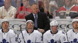Toronto Maple Leafs Coach
