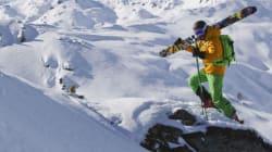 Valanghe travolgono un gruppo di scialpinisti: un morto e tre