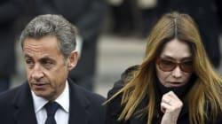Sarkozy, PPDA... le dernier hommage des people à Jacques