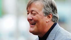 Elliot Spencer et Stephen Fry vont se