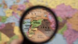 Je vous présente la Syrie et son histoire