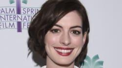 Retour sur le style de star d'Anne Hathaway