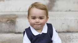 Prince George Is Officially A Fashion