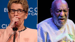Wynne: I Wouldn't Attend Cosby