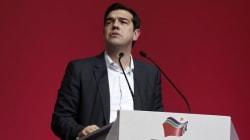 Grécia: 'às vésperas de uma mudança