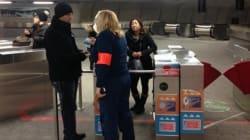 Un projet-pilote donne de nouvelles tâches aux changeurs du métro de