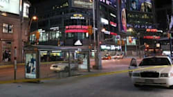 Man Wearing Only A T-Shirt Found Dead In Toronto's Yonge And Dundas