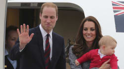 Will And Kate Want Some Full-Time Help With Their 2nd