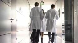 La liste d'attente des hôpitaux de Québec en un seul