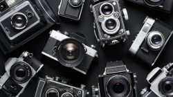 The Most Popular Cameras Of 2014, According To