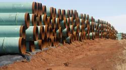 Le Sénat américain autorise l'oléoduc Keystone