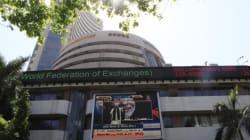 BSE Sensex Hits Record High, Crosses 29,000