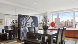L'appartement new-yorkais de Yannick Noah est à