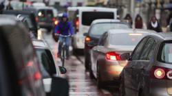 Les villes les plus embouteillées du