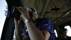 Vol d'AirAsia: une partie contenant probablement les boîtes noires