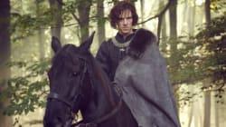 Benedict Cumberbatch est un descendant du dernier roi