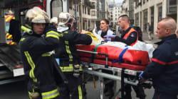 L'attentat au bilan le plus lourd depuis plus de 50