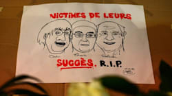 Quebec Cartoonists Mourn Death Of