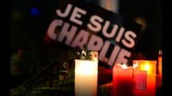 Des milliers de personnes manifestent en France après l'attentat contre Charlie