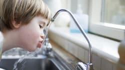 Au Canada, l'accès à de l'eau potable devrait être un droit de la