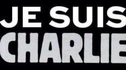 Qui est à l'origine de « Je suis Charlie »