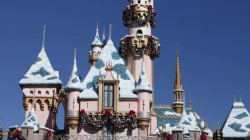 Measles Outbreak Linked To 'Happiest Place On