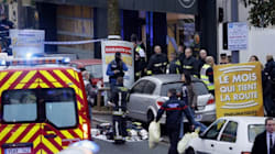 Une «connexion» entre les suspects de Charlie Hebdo et celui de la fusillade de