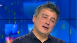 Attentat de Charlie Hebdo: l'émouvant témoignage de Patrick Pelloux, premier arrivé sur les lieux