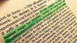 Non, Houellebecq ne parle pas de l'attentat de Charlie Hebdo dans