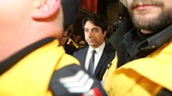 New Alleged Victims, Charges In Ghomeshi