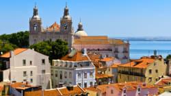 Lisbon To