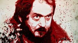 Ma vie rouge Kubrick: l'éternel retour du