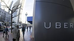 Canada Pension Plan Buys Into Uber's