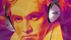 Les Sonates de Beethoven par