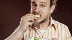Men Tend To Eat Local, But In The Worst Way