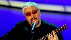 Furto nella casa di Pino Daniele, portate via due chitarre (FOTO,