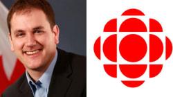 Tory MP: CBC's Cartoon Stance