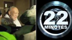 22 Minutes Ambushes Bill