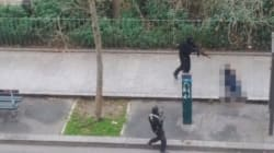 #JeSuisAhmed : hommage à l'un des policiers tués dans l'attentat contre Charlie