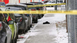 Suspect In Fatal Calgary New Year's Party Shooting In Custody: