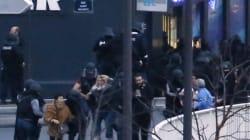 Prise d'otages de Vincennes: des otages ont été libérés, d'autres tués