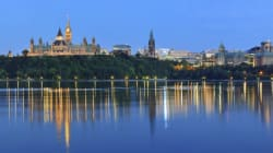 Government Jobs Outgrowing Private-Sector Jobs In Canada: